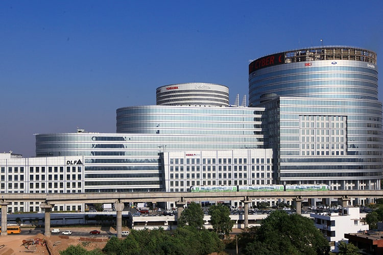 benefits-of-office-space-in-cyber-city-gurgaon