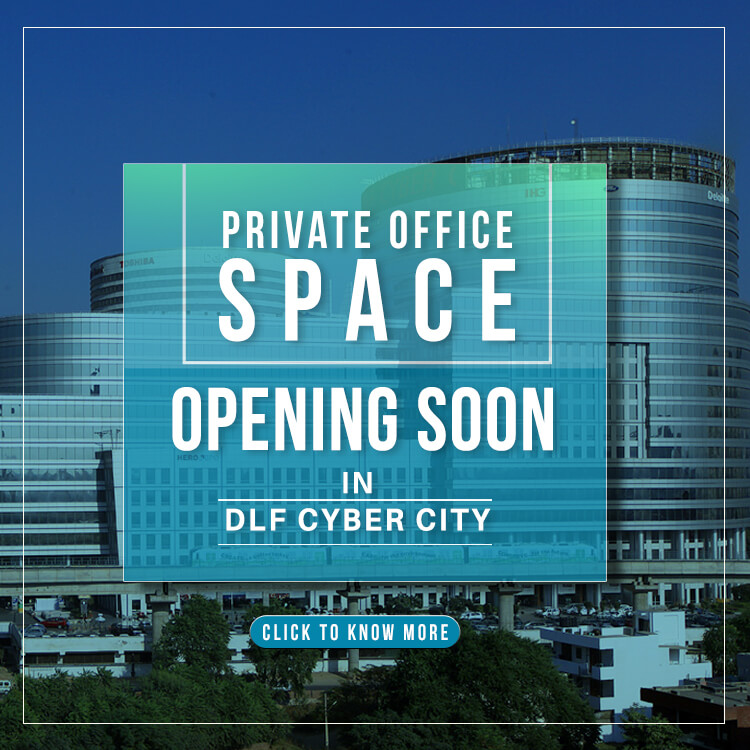 Private Office Space in Gurgaon